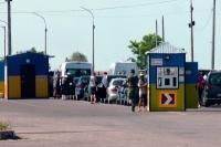 Пророссийские татары готовят акцию на границе против блокады Крыма