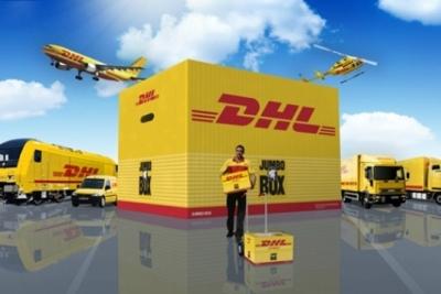 DHL пояснила особенности своей работы вКрыму