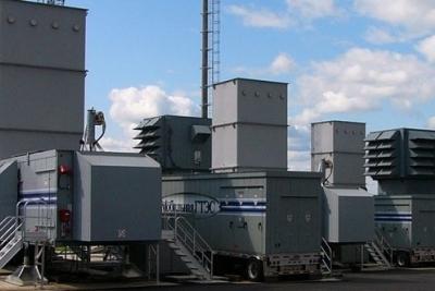 Нехватку электрической энергии вКрыму компенсируют солнечной генерацией
