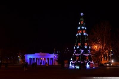 Севастополь потратит более 33 млн на Новый Год
