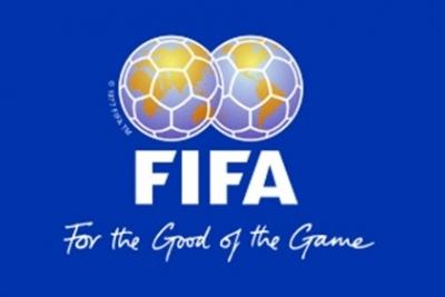 УФИФА практически нет спонсоров дляЧМ