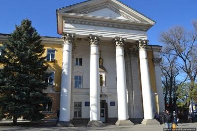 ВКрыму заблокировали храм Украинской православной церкви