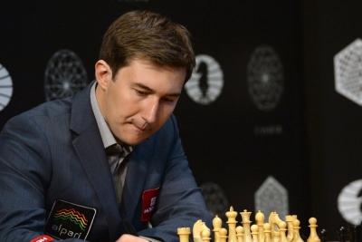 Крымский шахматист с русским гражданством заявляет, что ненаучился говорить по-украински
