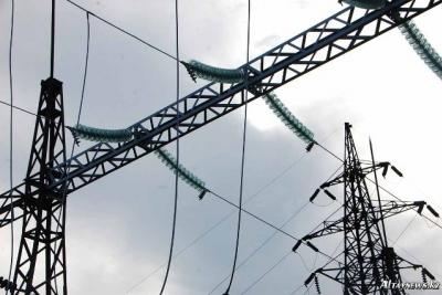 Около 600 тыс. крымчан остались без электроснабжения утром 16марта