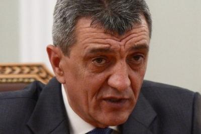 Сергей Меняйло пообещал трудоустроить