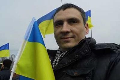 Оккупанты вынесли вердикт крымчанину Игорю Мовенко засообщение в«ВКонтакте»