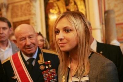 Поклонская займется в государственной думе проверкой доходов депутатов 26сентября 2016 09:40