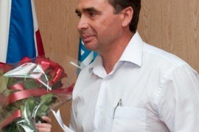 Кресло министра сельского хозяйства Крыма занял Андрей Рюмшин