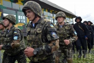 Ответ нароссийскую агрессию. Украина увеличивает военные части наадмингранице сКрымом