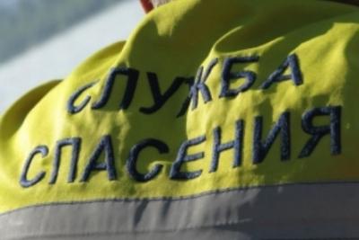 В Феодосии спасатели вырезали из автомобиля жертву ДТП