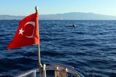 Турция закроет порты для кораблей изоккупированного Крыма