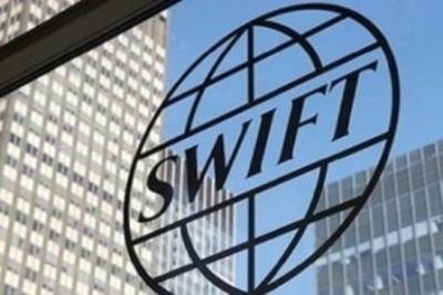 Волкер: русские банки могут отключить отSWIFT