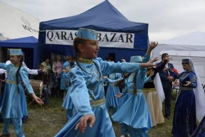 Для массовости праздника Хыдырлез вКрыму мобилизовали ученические автобусы