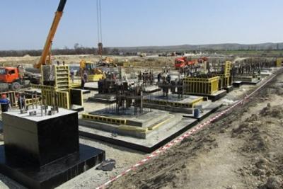 Строительство Симферопольской иСевастопольской ТЭЦ отстает отсроков