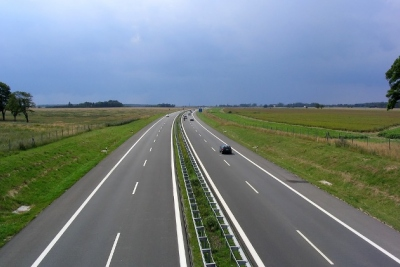 Дорога «Таврида» вКрыму упала вцене на2 млрд.