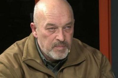 Освобождение Донбасса должно начаться осенью— Тука