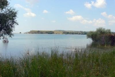 Крымчане получат стабильную поставку воды в2019 году