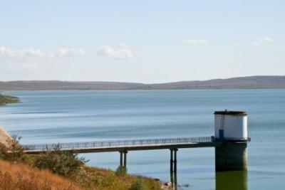 Крым отказывается отфедеральной программы посозданию водохранилища