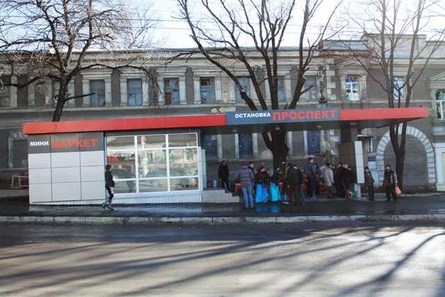 В Симферополе открыли первую остановку с бесплатным Интернетом (ФОТО), фото-2