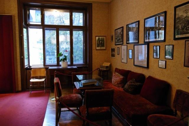 музеи вены