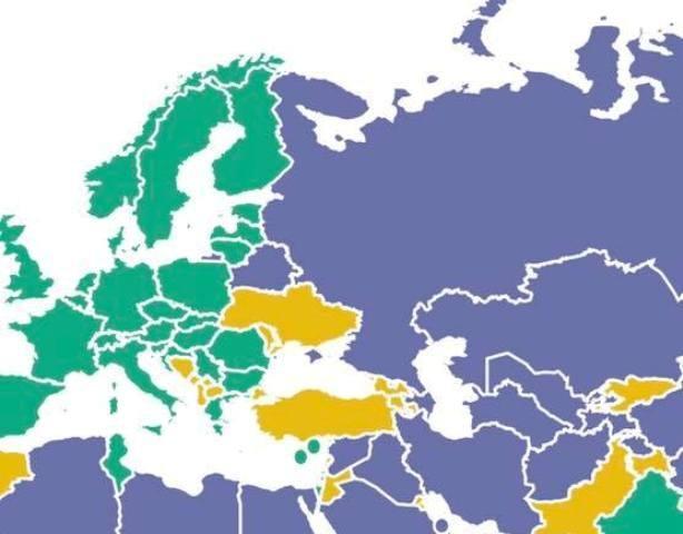 Киев взбешен: Freedom House обнародовала доклад с русским Крымом накарте